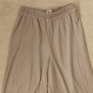 Un-worn, like-new Wilfred Pants